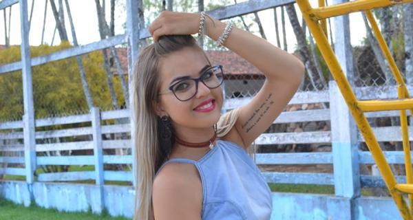 Geissi Caroline Dias Marques